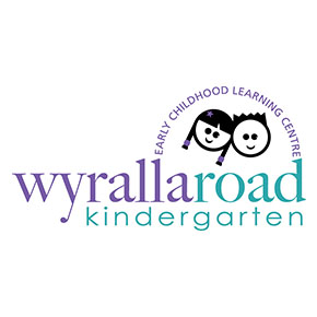 Wyralla Road Kindy Logo